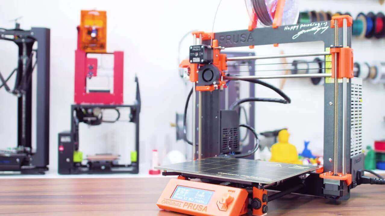 atelier 99 3d printer