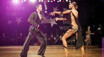 latina dance