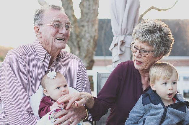 două generații