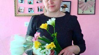 Erica Zghibarta