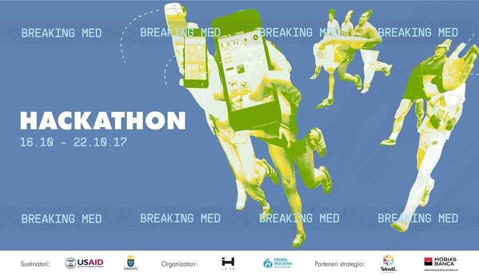 BreakingMED Hackathon
