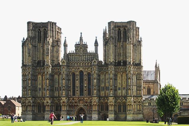 catedrală gotică