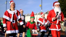 maraton de crăciun