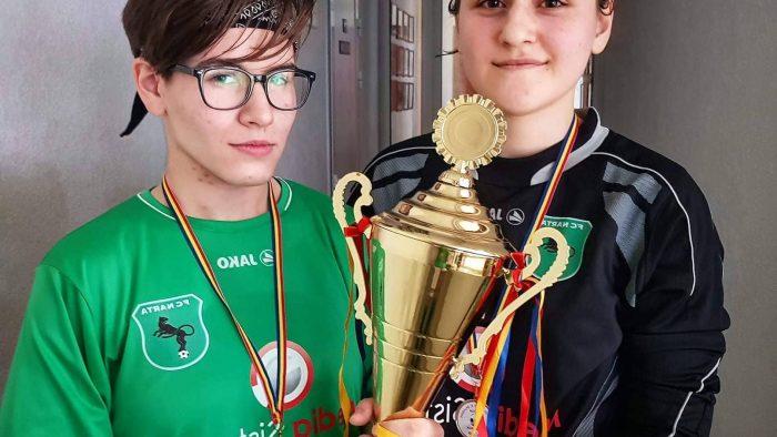 Futsal Feminin