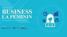 business la feminin evenimente