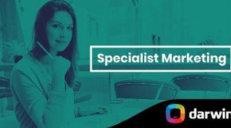 oferte de munca pentru tineri specialist marketing