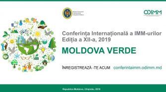 conferința internațională odimm