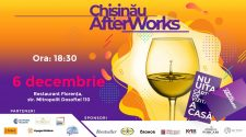 eveniment de networking