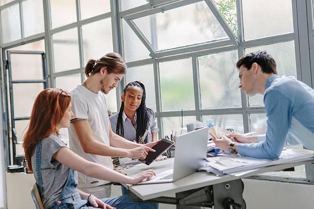 Job pentru tineri, asistent social, Job full-time în Chișinău