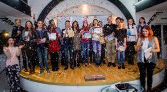 eveniment pentru tineri - premiul media