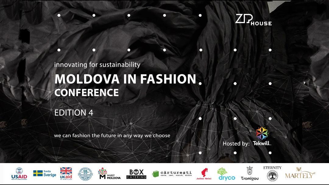 eveniment fashion moldova conference