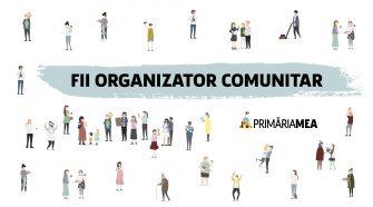 dezvoltare personala voluntar comunitar