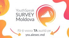 youth speak survey moldova tineri