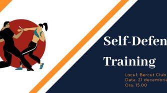 training pentru tineri