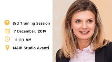training Lean Canvas cu Olga Melniciuc