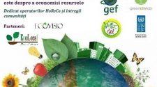 eveniment public dezvoltarea sustenabila