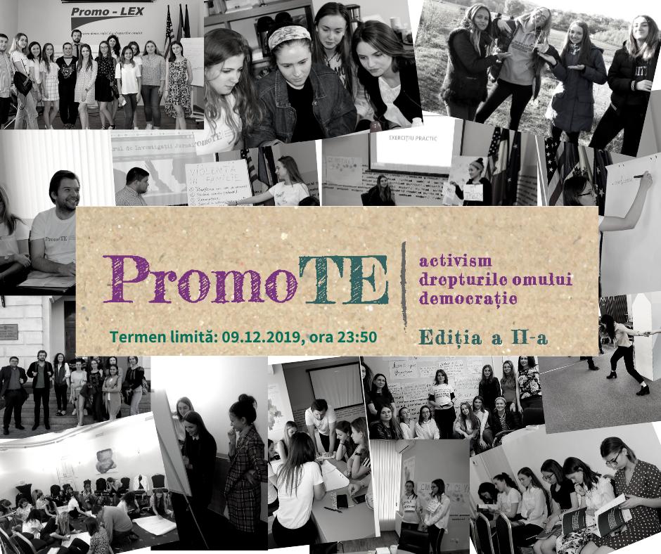 proiect pentru tineri drepturile omului