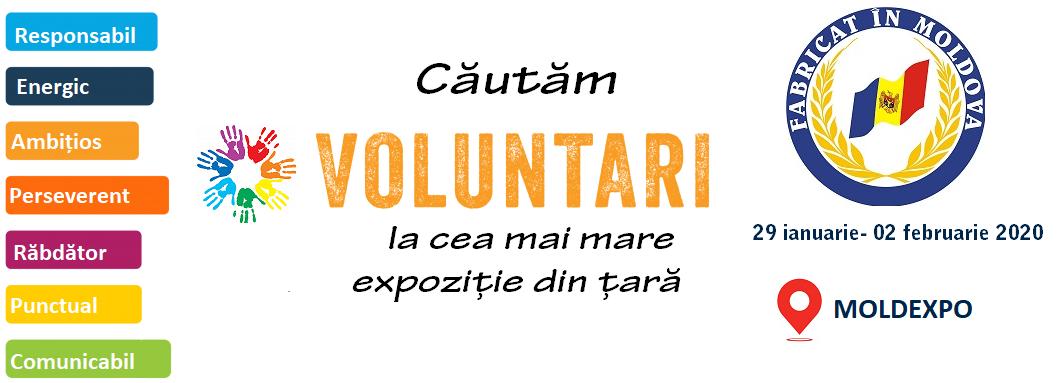 voluntari fabricat in moldova