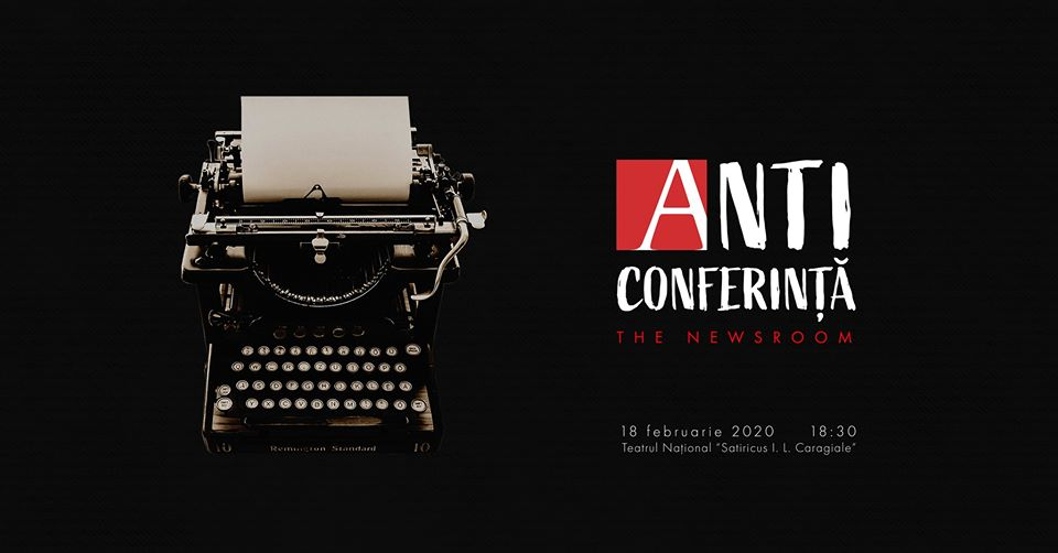 eveniment pentru tineri agora conferinta