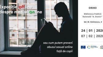 tinerii din orhei expozitie siguranta online
