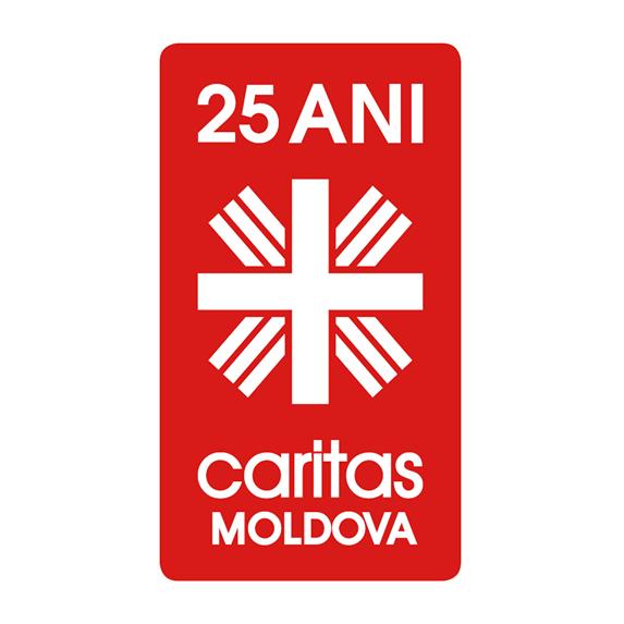 asistent proiect la caritas moldova