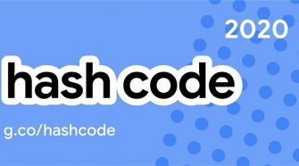 hash code by google it competitie