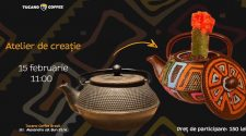 atelier de creație tucano coffee