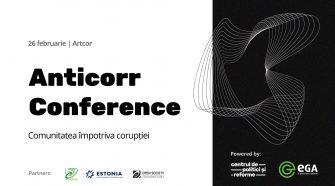 cpr moldova conferința corupție