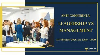 leadership management conferinta