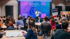 #garage48 workshop antreprenoriat