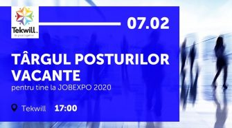 jobexpo 2020 job security