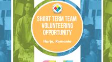 esc în românia voluntariat