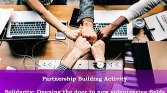 consolidare a parteneriatelor ungaria voluntariat