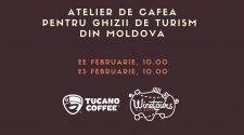 atelier de cafea tucano coffee ghizi de turism