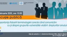 discuție publică drepturile omului onu