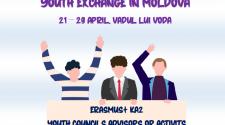 consiliu local de tineret schimb de tineret
