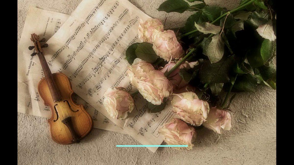 datând un muzician clasic