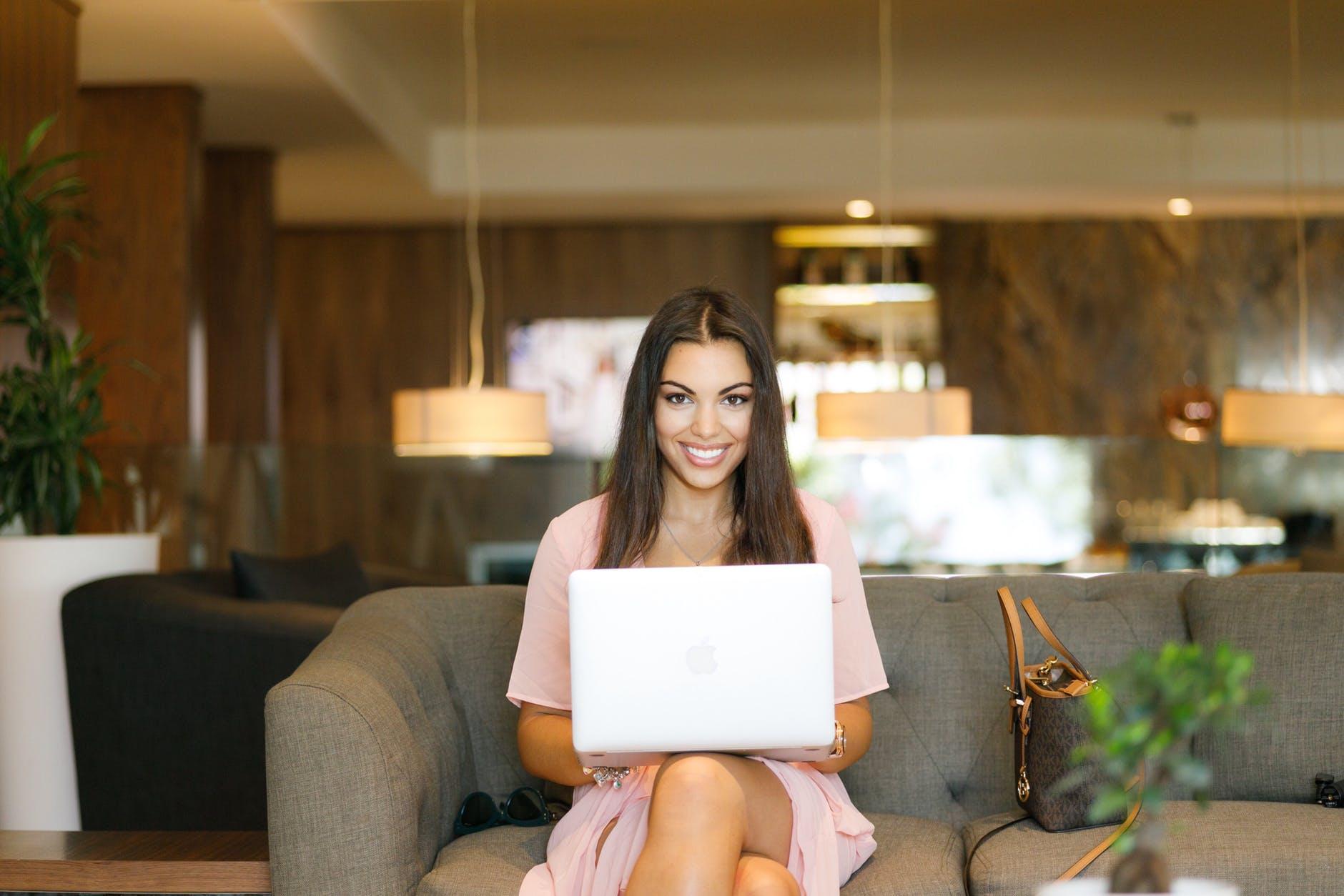 women in business program
