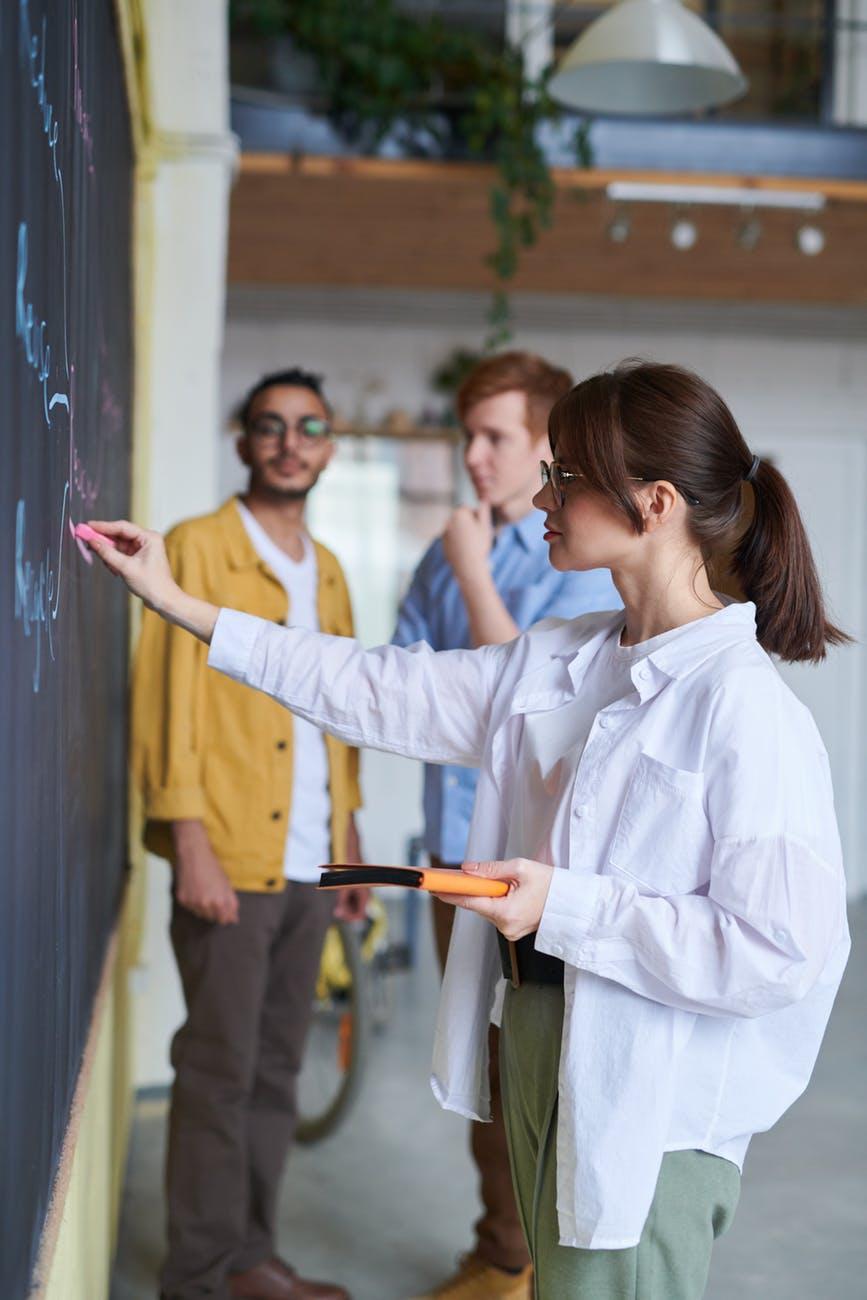 atelier de formare educație