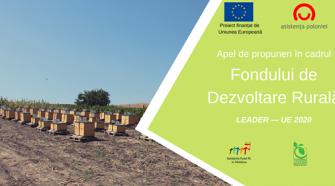 dezvoltare rurală finanțare proiecte