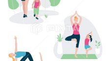 exerciții ușoare