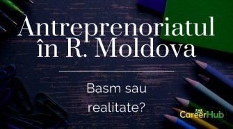 careerhub despre antreprenoriat curs