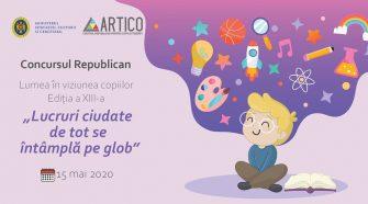 concurs național de arte plastice și artizanat
