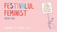 festivalul feminist evenimente program