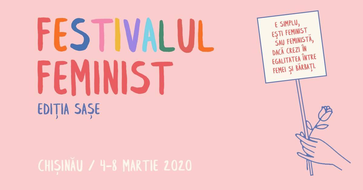 festivalul feminist evenimente program