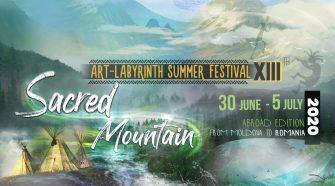 Art Labyrinth Summer Festival