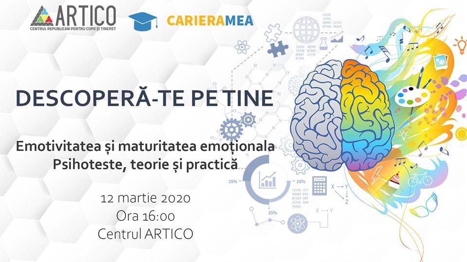 inteligența emoțională workshop artico