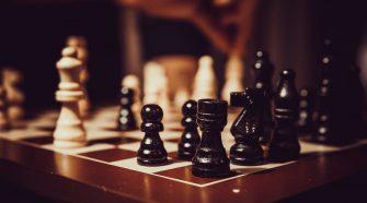 """Competiția Națională """"În Lumea Șahului"""""""