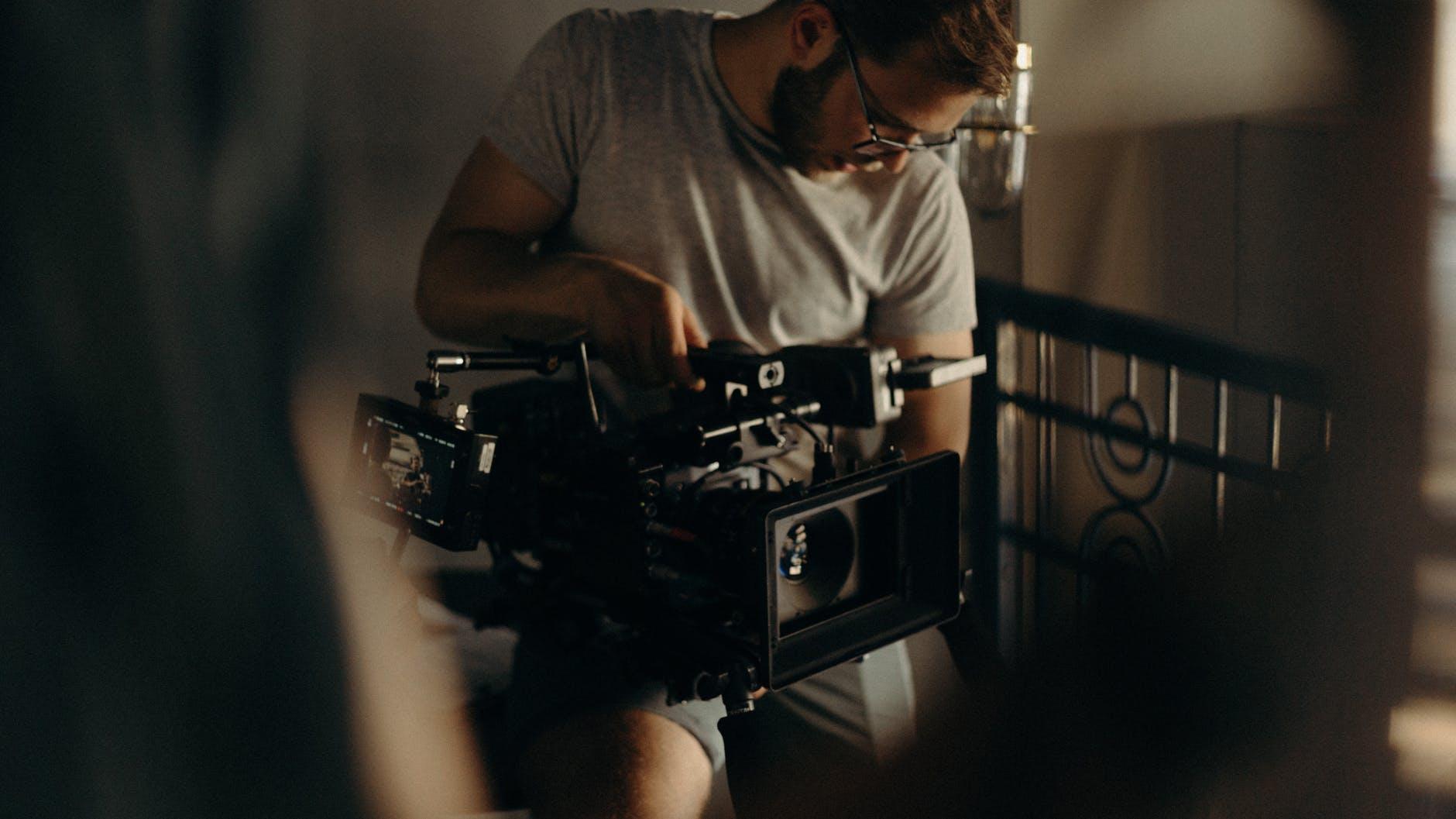 EUFilmContest cinematografie concurs