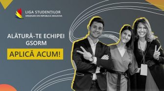 Liga Studenților Originari din RM